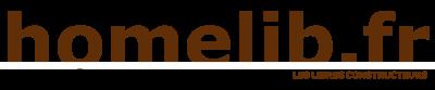 Homelib Logo