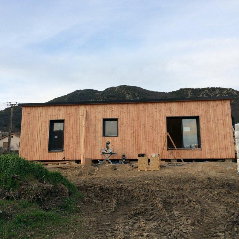 2017 r0 107 m2 mons la trivalle 34 homelib. Black Bedroom Furniture Sets. Home Design Ideas